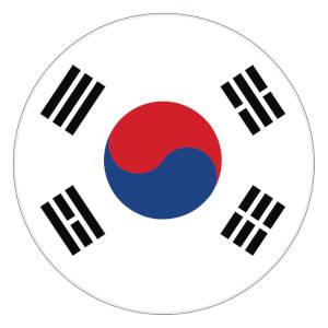 Tradução para Coreano